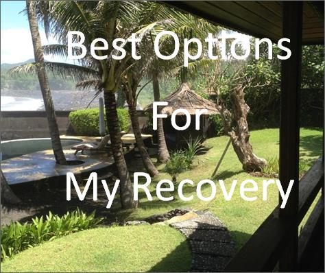 Best Options for Recovery from Parkinsons Disease
