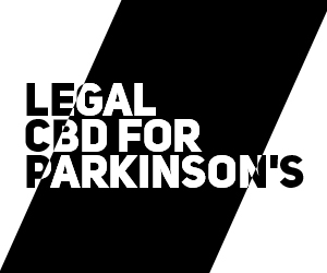 CBD for Parkinson's disease