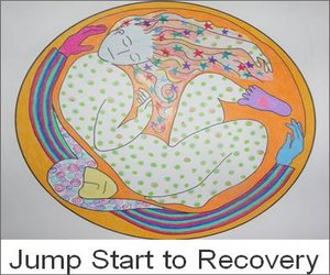 Jump Start to Recovery Online Course