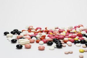 Parkinson's Medicines